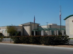 Our Own Local City Hall