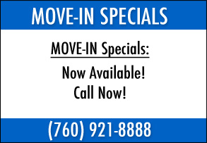 Move In Specials on All Apartments Ready for Lease and Rent in Blythe