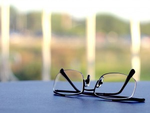 Reading Glasses for correcting vision problems in Blythe